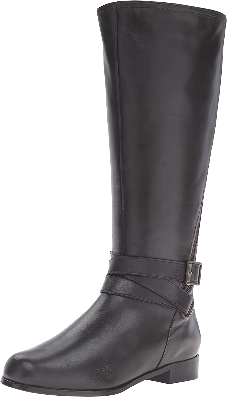 pink Petals by Walking Cradles Womens Tristan Riding Boot