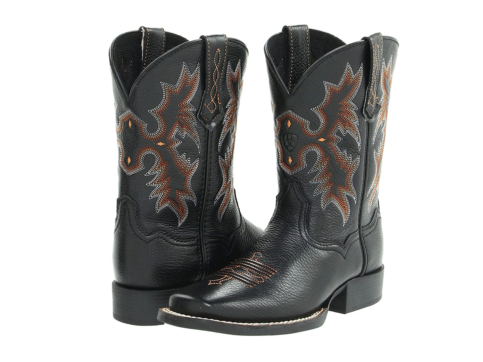 Ariat Kids Tombstone (Toddler/Little Kid/Big Kid)Selling fashionable and eye-catching shoes