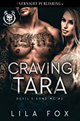 Craving Tara (Devil's Sons MC Book 2) Kindle Edition