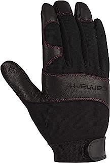 دستکش کارهارت زنانه Dex II با مهارت بالا و چسبندگی با سیستم 5 نخل و محافظت از پنجه