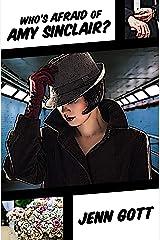 Who's Afraid of Amy Sinclair? (Hopefuls Book 2) Kindle Edition