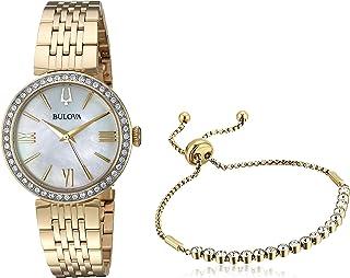 بولوفا ساعة رسمية موديل (98X122)