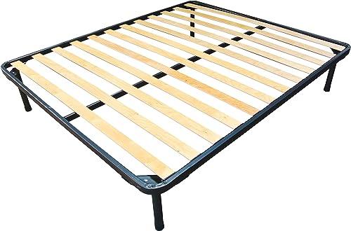 Mejor calificado en Bases para camas y reseñas de producto ...