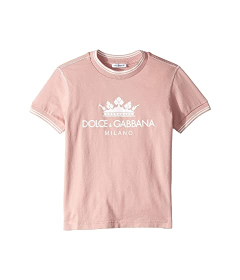 Dolce & Gabbana Kids D&G Sport Graphic T-Shirt (Little Kids)