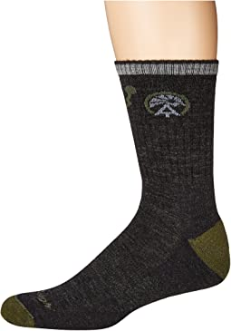 ATC Micro Crew Cushion Socks