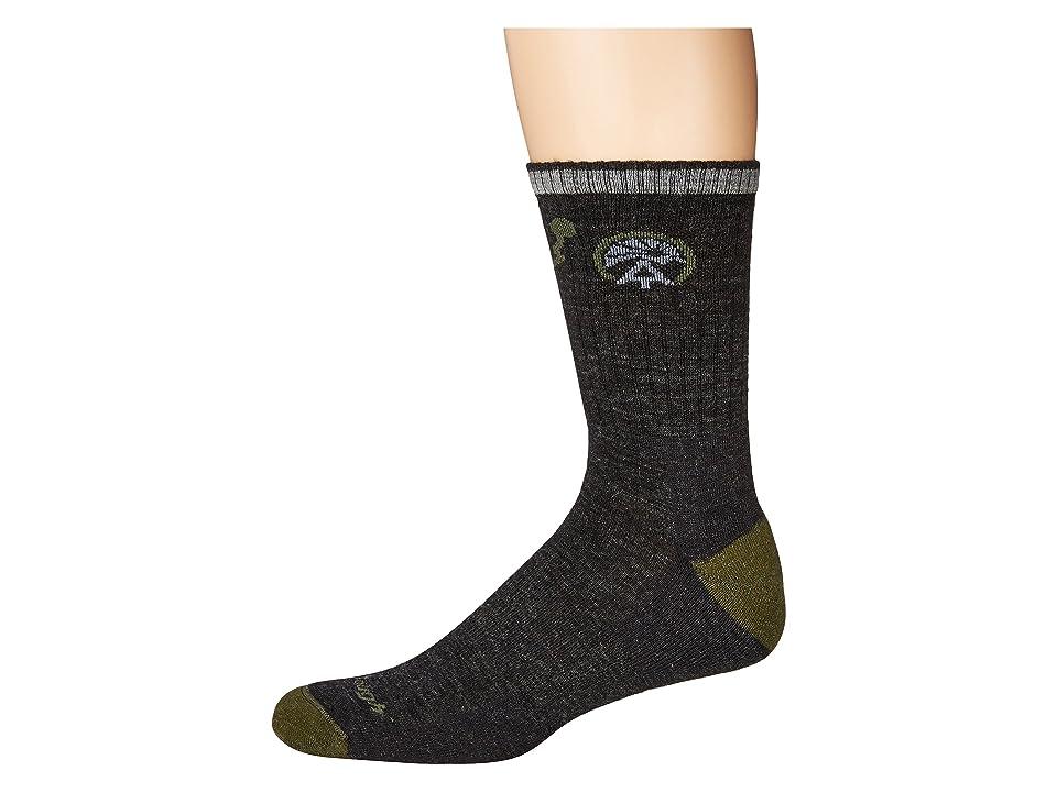 Darn Tough Vermont - Darn Tough Vermont ATC Micro Crew Cushion Socks
