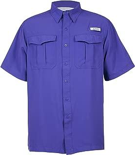 Best habit men's short sleeve river shirt Reviews