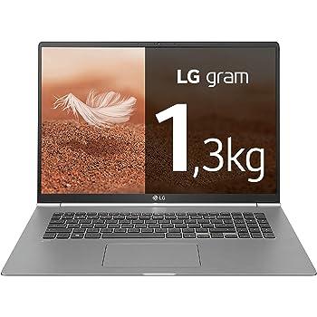 LG gram 17Z990-V - Ordenador portátil ultrafino - 43.18 cm (17