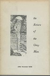 Best gray man ghost Reviews