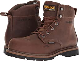 "Carolina 6"" Waterproof Work Boot CA9536"