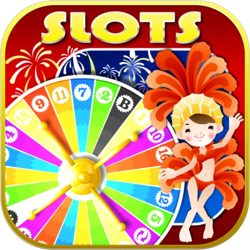 A Casino-Joy Video Slots Best New Vegas free Ultimate Casino Slot Machines with Progressive Huge Jackpot Win, Real Bonuses and Daily Cash Prizes