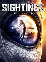 sightings tv show dvd