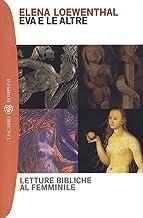 Eva e le altre. Letture bibliche al femminile (Tascabili Vol. 996) (Italian Edition)