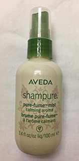 Best shampure perfume mist Reviews