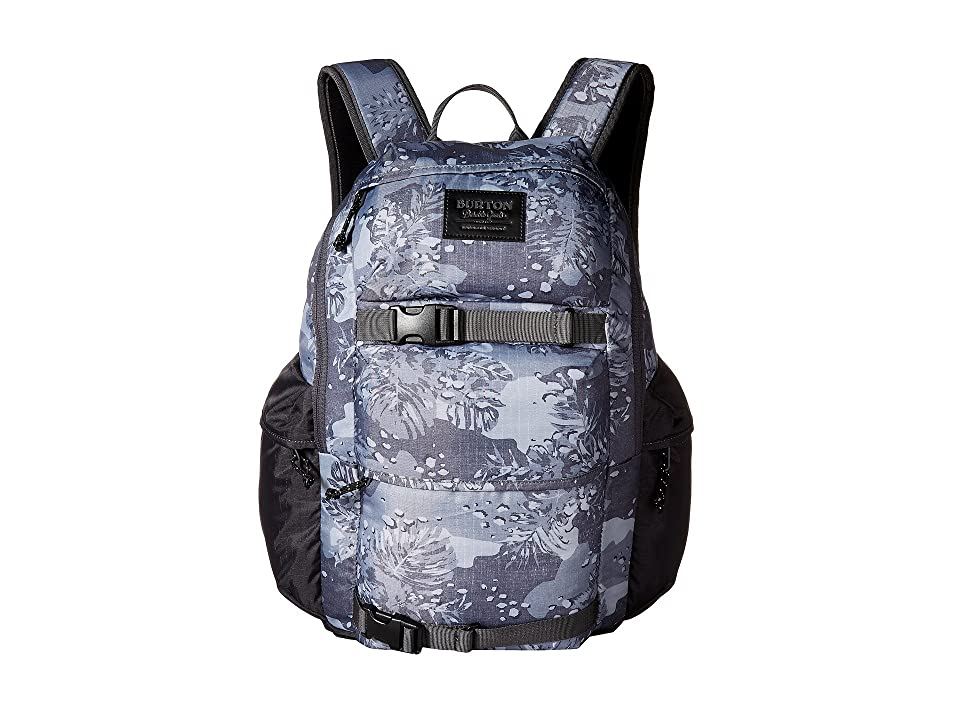 Burton Kilo Pack (Faded Hawaiian Desert) Backpack Bags