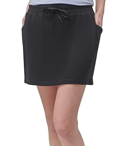 Marc New York Performance French Terry Skirt With Pockets