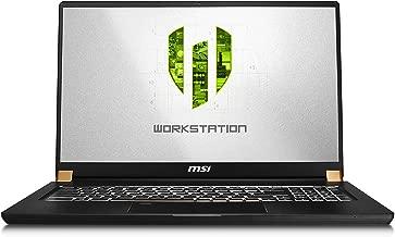 MSI WS75 9Tk-499 17.3