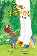 Unicorns and Germs (Zoey and Sassafras)