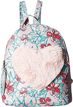 Floral Love Backpack