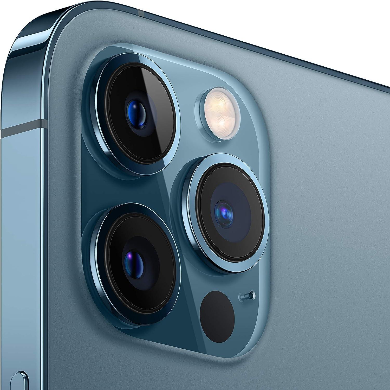 Neues Apple iPhone 20 Pro Max 208 GB   Pazifikblau  Amazon.de ...