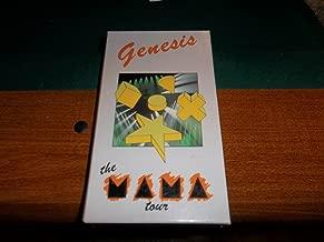 Best genesis the mama tour Reviews
