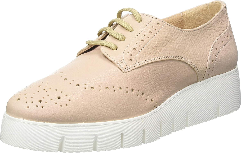 Unisa Ferraz/_sty Zapatos de Cordones Derby para Mujer