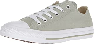 Women's Chuck Taylor All Star Perforated Canvas Low Top Sneaker
