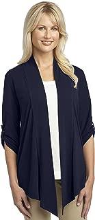 Port Authority Ladies Concept Shrug L543 - Dress Blue Navy L543 XL
