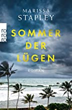 Sommer der Lügen (German Edition)