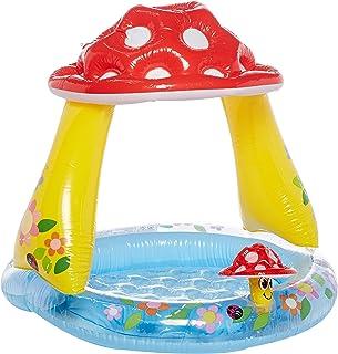 Intex 57114 Mushroom Baby Pool