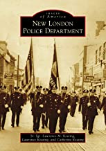 New London Police Department (Images of America)