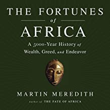 Best the fortunes of africa Reviews