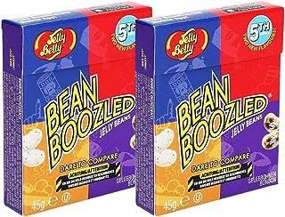 Jelly Belly - Bean Boozled Recambio X2 - 16 sabores (45 g