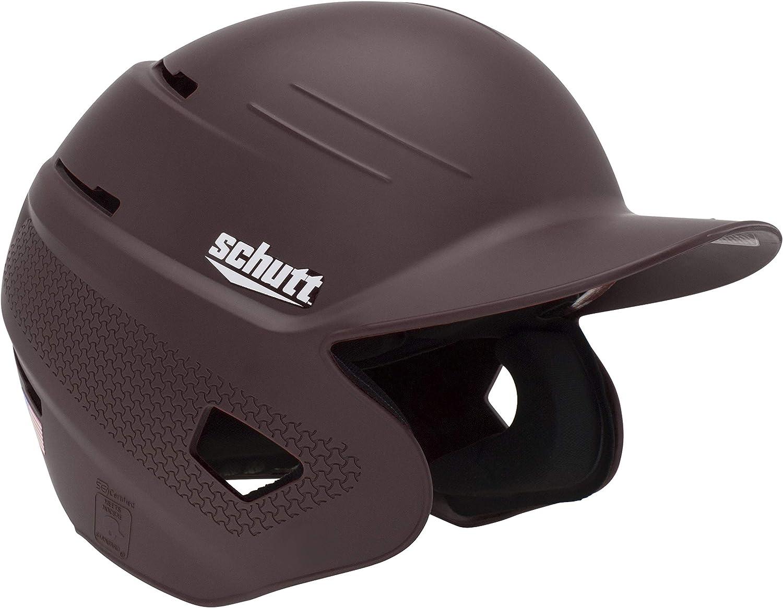 Schutt XR2 Baseball Batter's Cheap bargain - Fitted Helmet Excellent