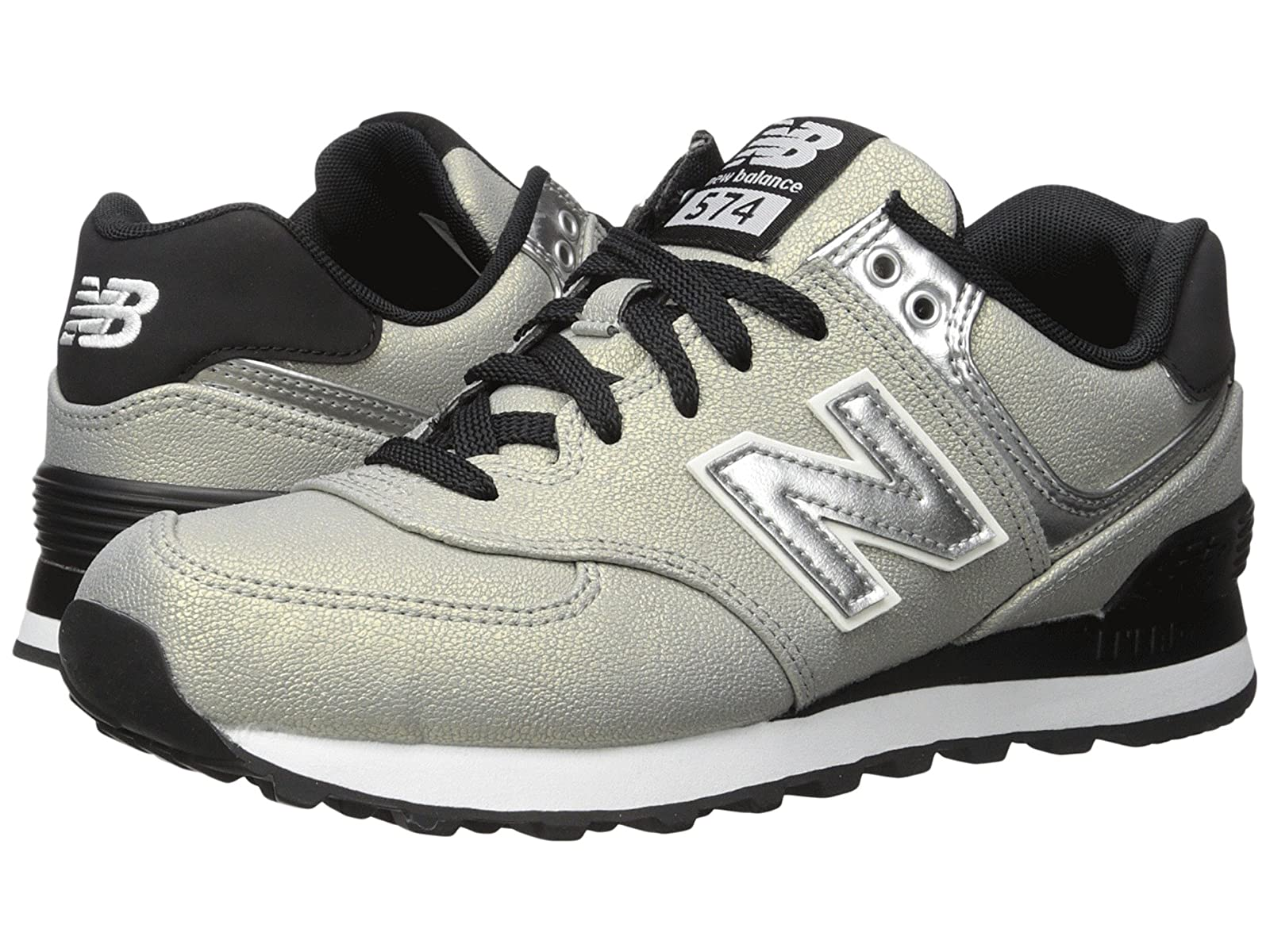 New Balance Classics WL574v1Cheap and distinctive eye-catching shoes