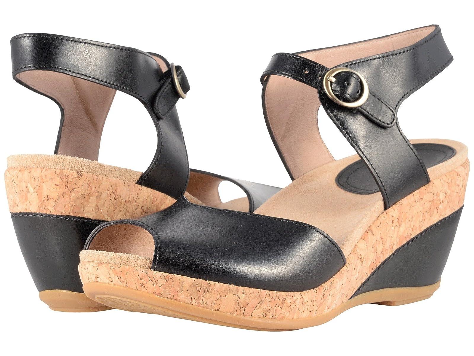 Dansko CharlotteAtmospheric grades have affordable shoes