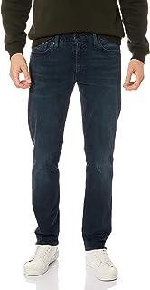 Levi'S 511™ Slim Erkek Jean, Mavi (Mavi 15), W60 (Üretici Ölçüsü: 32 34)