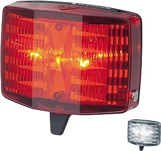 Topeak WhiteLite and RedLite Aura Combo Light Set