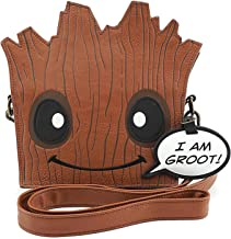 Best loungefly groot purse Reviews
