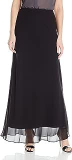 bridesmaid maxi skirt and top