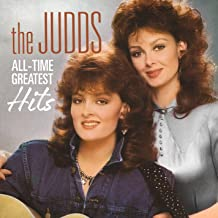 the judds greatest hits cd