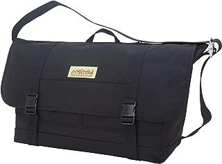 Manhattan Portage Bike Messenger Bag, Black, X-Large