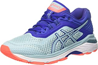 ASICS Womens GT-2000 6 Road Running Shoes