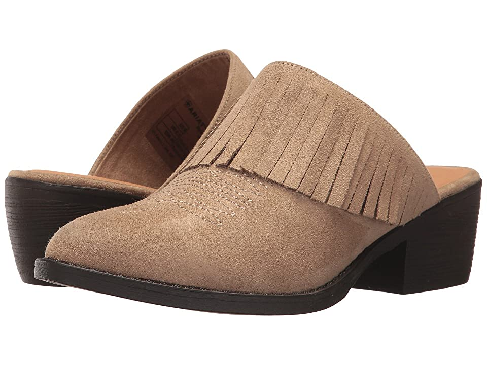 Ariat Unbridled Shirley (Sand) Women