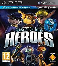 PlayStation Move Heroes (PS3) [Importación inglesa]