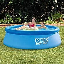 Intex 2.44 M X 76 Cm Easy Set Pool - 28112GS