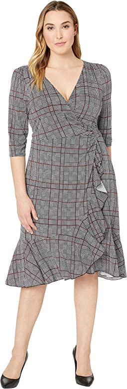 Houndstooth Plaid