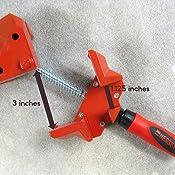 4er Set Winkelklemmen Angle Clamping Set Winkelklemmern Set Winkelklemmen