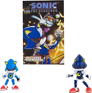 sonic colors metal sonic
