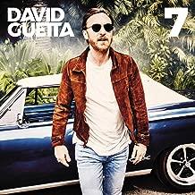 DΑVΙD GUΕΤΤΑ7(Limited Digipak 2CD + extra Bonus